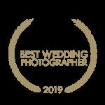 BestWeddingPhotographer2019